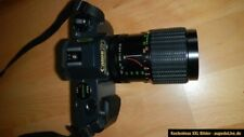 Canon T 50 35mm SLR Film Camera mit Objektiv