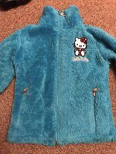 Hello Kitty Fleece Size 104
