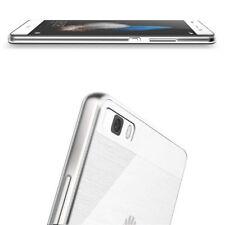 Étuis, housses et coques transparents transparents pour téléphone mobile et assistant personnel (PDA) Huawei