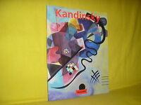 Vassili Kandinsky révolution de la peinture par Düchting chez Taschen
