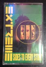 Extreme III Sides To Every Story Cassette