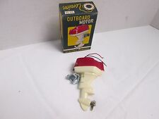 Lang Craft Union #11 Electric Toy Outboard Motor with Box NOS