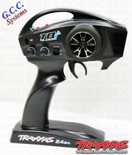 Traxxas TQi Link Capable Transmitter 2Ch High Power 2.4g Radio - Brand New