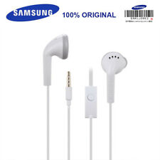 Auricolare Cuffie+Microfono EHS61 Originale Samsung Galaxy S2 S3 S4 S5 S6 S7 S8