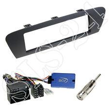 Zenec radio volante Interface + renault scenic III jz + radio diafragma diafragma marrón set