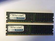 8GB Registered Ddr2 Sdram Enterprise Network Server Memory (ram)