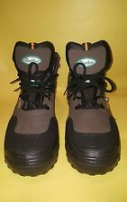 Panther Safety Structure Shoes Oil Hydrocarbons Resistant Sole Style Size 11