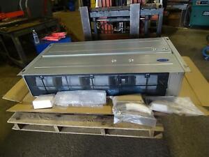 Carrier Ducted Air Handler Indoor Unit, .75-2.0 Ton 208/230V, 40GJQB21D--3