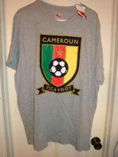 d06af7620 Cameroon National Team Soccer Fan Apparel   Souvenirs for sale