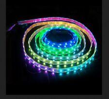 NEW 12V RGB Waterproof LED Flexible Light Strip SMD5050 5m 500cm P/N: FL-WS136F