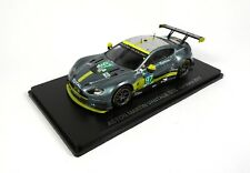 Aston Martin V8 Vantage GTE Le Mans 2017 - 1/43 Spark Voiture Miniature 10