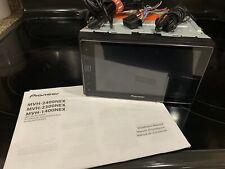 "Pioneer MVH-1400NEX Double DIN Media Player 6.2"" Bluetooth CarPlay Spotify Apple"