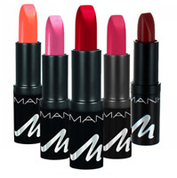 MANHATTAN X-TREME LAST & SHINE LIPSTICK CHOOSE SHADE * NEW *