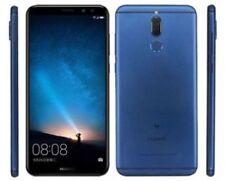 """Huawei Mate 10 Lite Blue Dual Sim 64GB 4GB RAM 5.9""""  Android Phone By FedEx"""