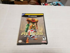 Nintendo Gamecube Metroid Prime Players Choice COMPLETE USED