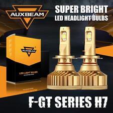 Auxbeam 90W H7 LED Headlight Bulbs Kit for VW Volkswagen Jetta MK5 Golf Rabbit