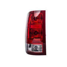 genuine oem tail lights for gmc sierra 1500 for sale ebayoem new rear left driver\u0027s combination brake tail light 07 13 sierra 25958484