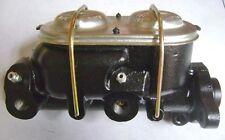 1969 Firebird Trans am Correct Delco D/B Master Cylinder with GA code 5468309