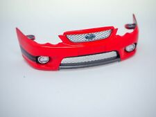 1:18 Front Bar -- FPV GT-P Red Ford Falcon -- Upgrade Diorama Spare Parts