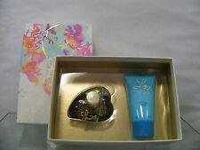 L de LOLITA LEMPICKA ....set regalo ....EAU PARFUM 50spray + BODY LOTION 75