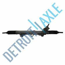Complete Power Steering Rack and Pinion Gear Assembly for Toyota Sequoia Tundra
