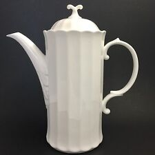 Mikasa Maxima YARDLEY CAJ08 Coffee Pot With Lid 5 Cup 8""