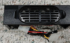 Just Cooler Hard Drive Cooler with 2 Fans 5.25 inch Bay