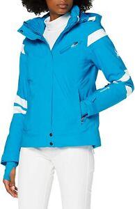 Spyder POISE Women's Ski Jacket Gore-Tex  GTX Blue  UK 4