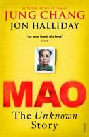 Mao: The Unknown Story by Jung Chang, Jon Halliday | Paperback Book | 9780099507