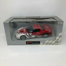 Chevrolet Corvette 1999 Daytona Pace Car 1/18 UT Models RED NEW