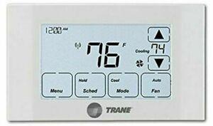 TRANE 14942771 Thermostat Z-Wave Works with Alexa Brand New NIB Free Shipping
