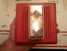 New listing Fire Emergency Light