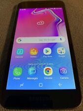 Samsung Galaxy J2 - 16GB - Black Metro Pcs