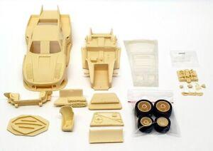 Scale Coachworks 1/24 Scale SCW-CK04 - Kremer K3 Porsche 935 - Jagermeister