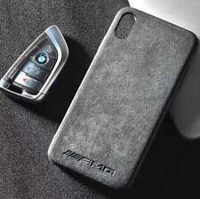 Alcantara AMG Mercedes iPhone Case - UK Seller