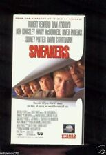 Sneakers (1993, VHS)