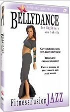 Bellydance Fitness Fusion With Suhaila: Jazz  DVD