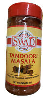 Swad Tandoori Masala spice 250g / 8.8 oz. spice for Indian Food