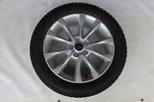4x Ford Mondeo Komplettrad Winter Alu Räder ab 10/2017 215/55 R17 Nokian 2406687
