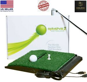 Golf Simulator Swing Training Accuracy - Excellent Way To Practice Your Golf Gam