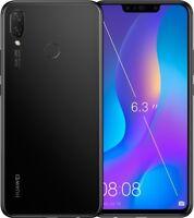 NEW Huawei Nova 3i 6.3 Inch Dual Sim INE-LX2 128GB Factory Unlocked Smart Phone