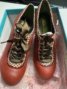 New Rare Anthropologie Shoes 7.5