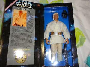 Star Wars Luke Skywalker doll