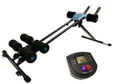 Styletics Power Plank Heimtrainer Bauchtrainer Muskeltrainer Rückentrainer Plank