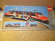 Lego® 7745-2 Passagierzug 12V Eisenbahn von 1985, Modell sehr gut erhalten, OVP