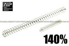 AIP 140% Enhanced retroceso & muelle de martillo para Hi-Capa 4.3/5.1 GBB AIP-AIP031