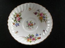"""MARKED MINTON EST 1793 MARLOW ENGLAND -  5 3/4"""" SAUCER (S)"""