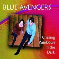 Blue Avengers degenerata Rainbows in the Dark