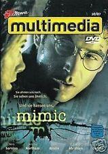 Mimic ( Horror-Thriller ) von Guillermo del Toro mit Mira Sorvino, Josh Brolin