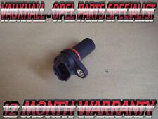 Vauxhall Agila Astra Corsa Z10XE/Z10XEP/Z12XE/Z14XEP Crankshaft Speed Sensor